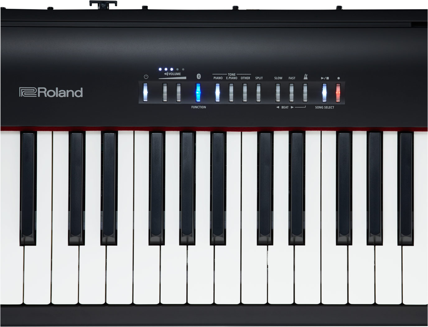 package deal roland fp 30 digital piano capital music. Black Bedroom Furniture Sets. Home Design Ideas