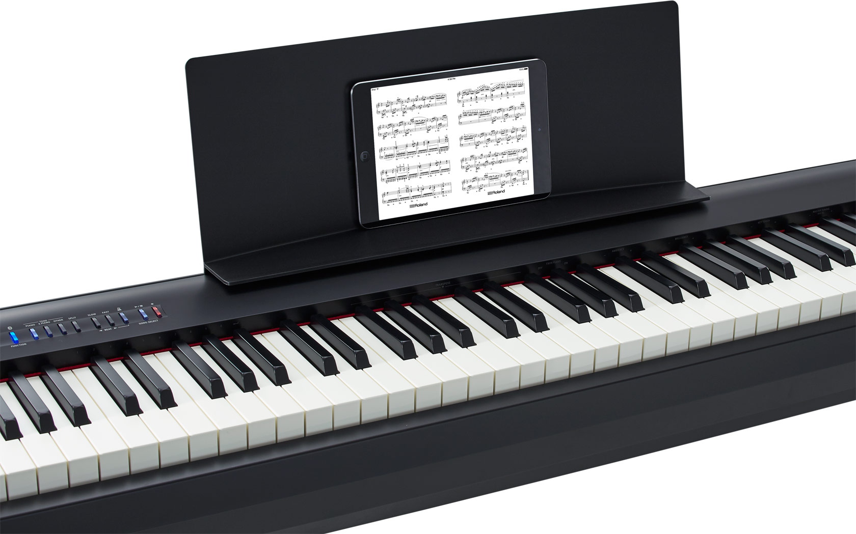 Roland Fp 30 Digital Piano Package Deal Capital Music