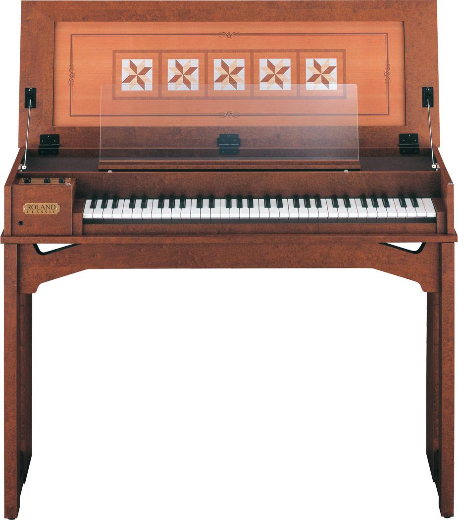 Roland C-30 Digital Harpsichord - Capital Music