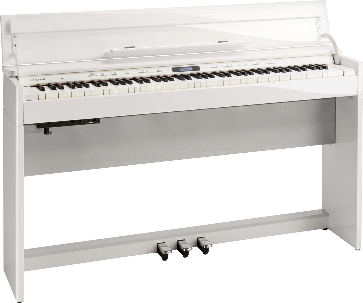 Roland DP-603 Compact Digital Piano in the Beautiful ...