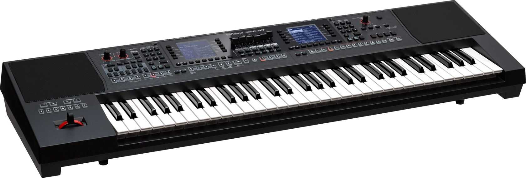 Roland e a7 portable arranger keyboard capital music for Yamaha credit card capital one