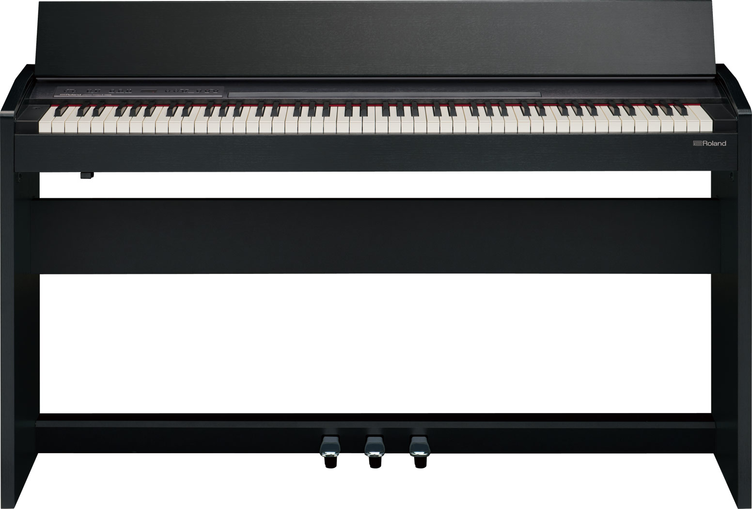 Roland F-140R Compact Digital Piano - Capital Music