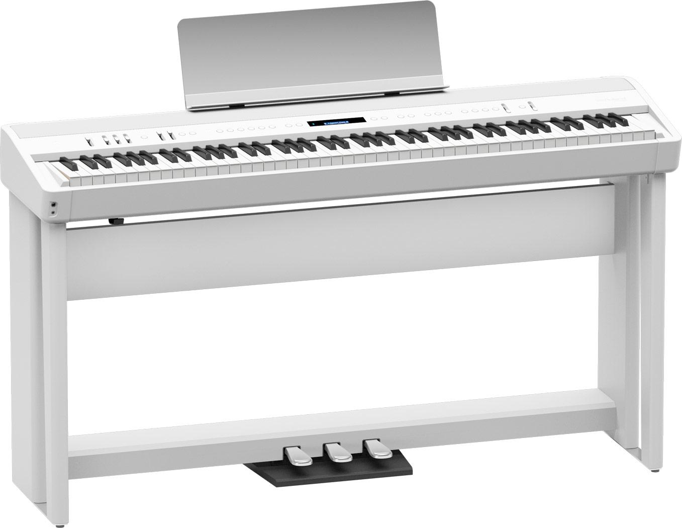 Roland Piano Repair Manual