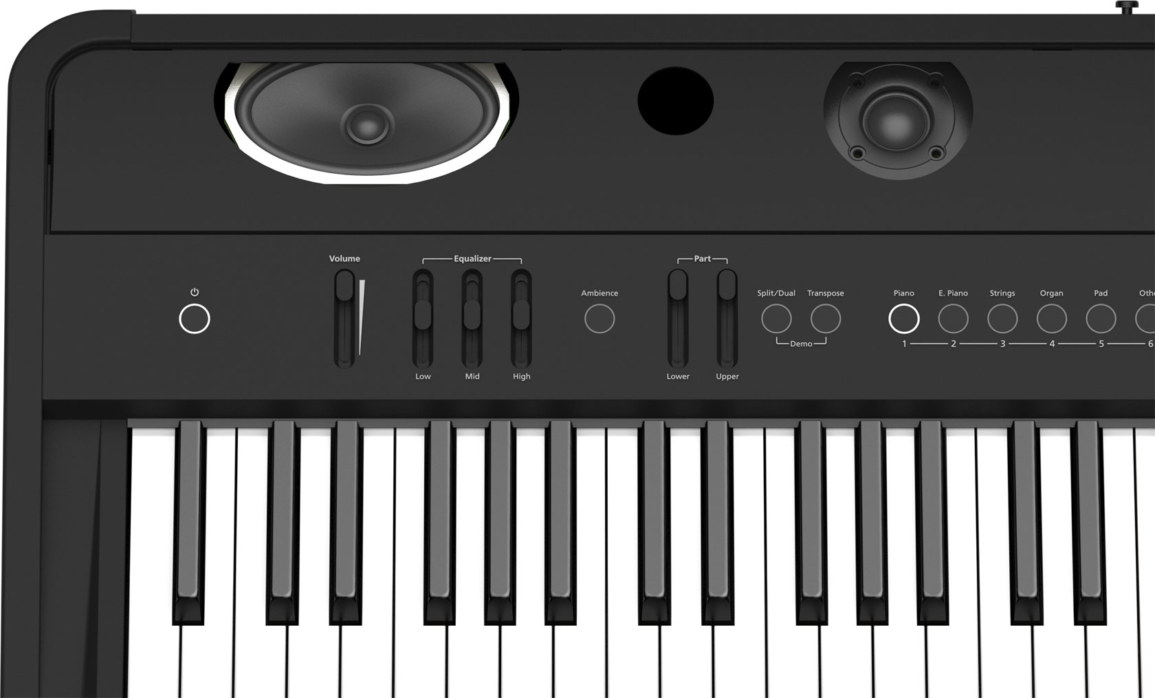 Roland FP-90 Premium Portable Digital Piano Pro Package ...