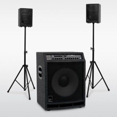 hd400-set