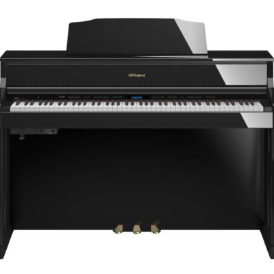 hp-605 overview_front_piano