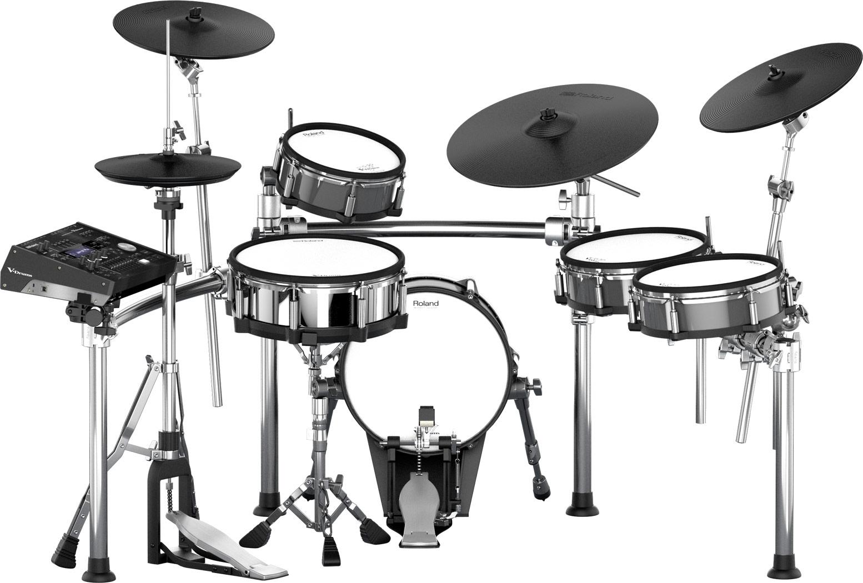 Roland TD-50KV V-Drums Pro Stage Set